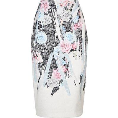 Damsel in a Dress Jodee Skirt, Multi