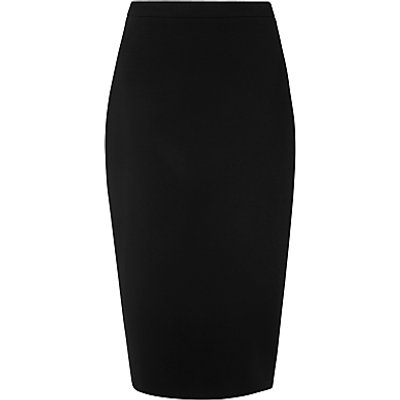 L.K.Bennett Judi Pencil Skirt, Black