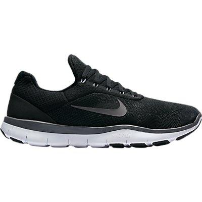 Nike Free Trainer v7 Men s Cross Trainers  Black White - 887224555529