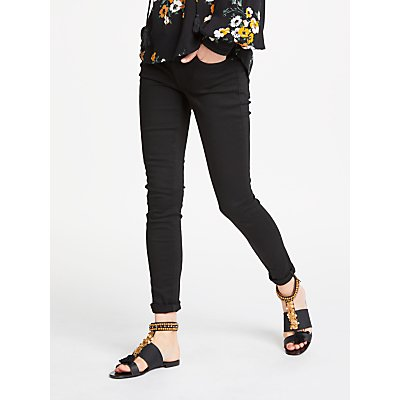 AND OR Abbot Kinney Skinny Jeans  Black - 22856937