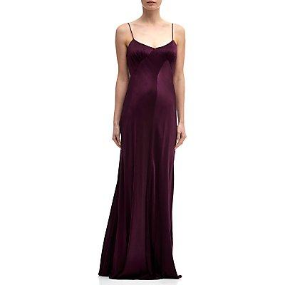 Ghost Ivy Dress