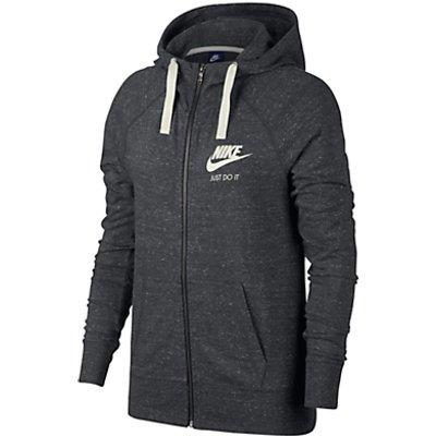 Nike Sportswear Hoodie  Black - 887228885325