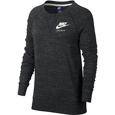 Nike NSW Crew Neck T Shirt  Black - 887228149724