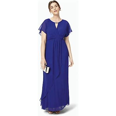 Studio 8 Destiny Dress, Ultra-violet