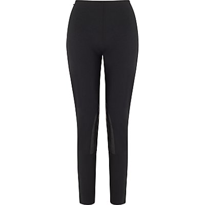 Polo Ralph Lauren Jodie Skinny Trousers, Polo Black