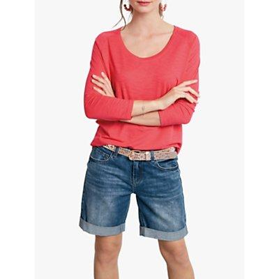 hush Long Shorts  Blue - 5056069563746