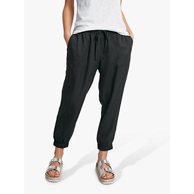 hush Monaco Trousers  Black - 5056069557790