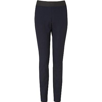 L K  Bennett Adelle Skinny Fit Trousers - 5054760221194