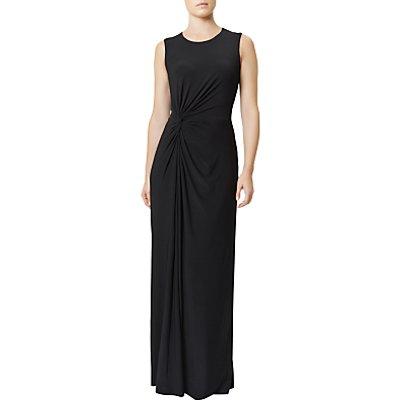 Damsel in a Dress Stilla Maxi Dress, Black