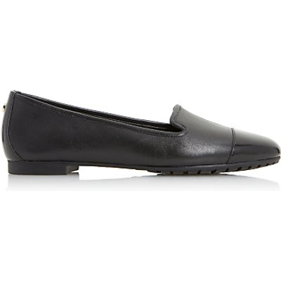 Dune Genevene Wide Fit Round Toe Loafers - 5057137405685