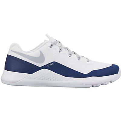 Nike Metcon Repper DSX Women s Cross Trainers  White Binary Blue - 884498078150