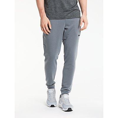 Nike Dry Training Tracksuit Bottoms  Grey - 886668905853
