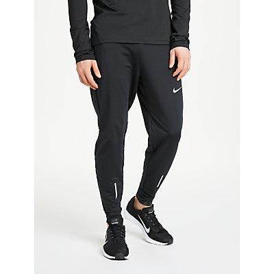 Nike Dry Phenom Running Tights  Black - 885176424108