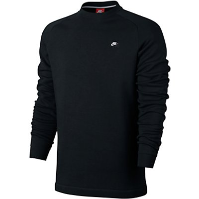 Nike Sportswear Modern Crew Sweatshirt - 886668637075