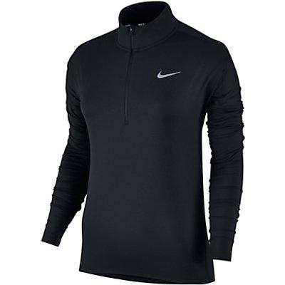 Nike Dry Element Long Sleeve Running Top - 884802225218