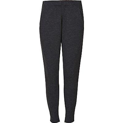 Wheat Girls' Emma Jersey Trousers, Blue