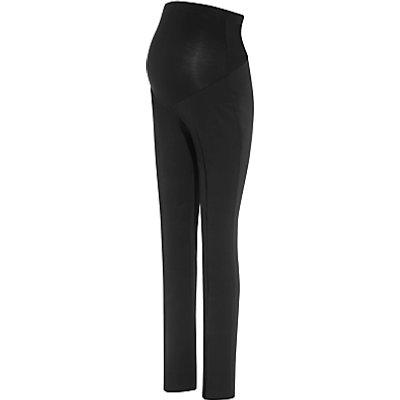 S  raphine Sofia Maternity Trousers  Black - 5055976806601