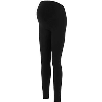 S  raphine Tammy Ankle Maternity Leggings  Black - 5055307207770