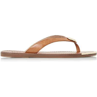 Dune Lagos Toe Post Sandals - 5057137503169