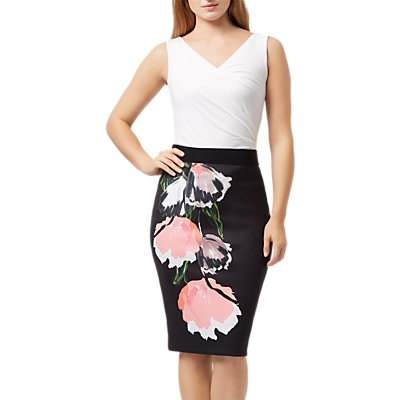 Damsel in a Dress Claire Skirt, Multi
