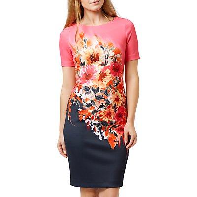 Damsel in a dress Monique Dress, Multi