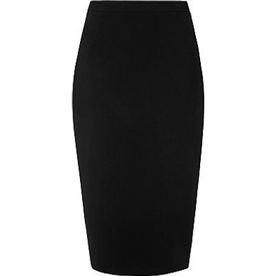 L.K.Bennett Judi Pencil Skirt, Navy