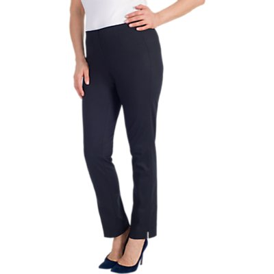 Chesca Stretch Slim Leg Trousers