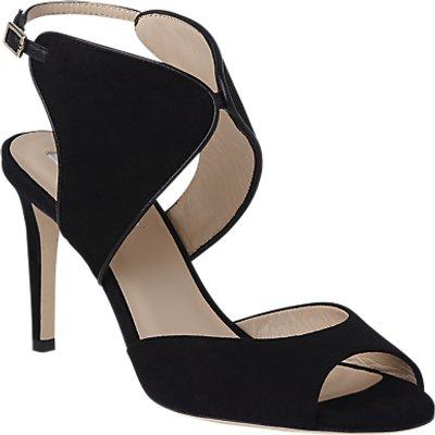 L.K. Bennett Cecilia Formal Stiletto Heeled Sandals