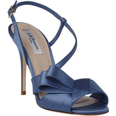 L.K. Bennett Erica Formal High Heel Sandals