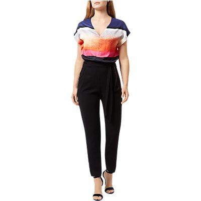 Damsel in a Dress Juniper Jumpsuit, Multi