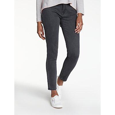 DL1961 Farrow High Rise Skinny Jeans  Magma - 888230071133