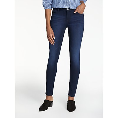 DL1961 Florence High Rise Skinny Jeans  Wooster - 888230076503