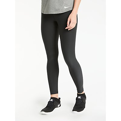 Nike Sculpt Hyper Training Tights  Black - 887227454416