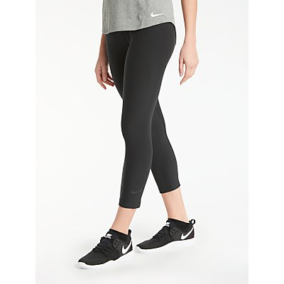 Nike Sculpt Hyper Training Crops  Black - 887227454713