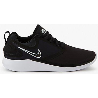 Nike LunarSolo Men s Running Shoes  Black White - 883419183010