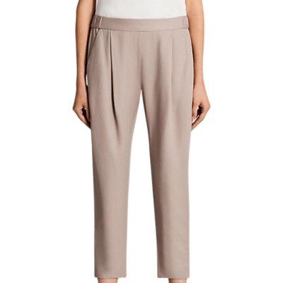 AllSaints Aleida Trousers - 5057055247275