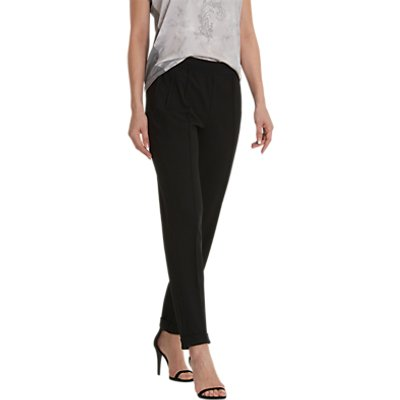 Betty Barclay Pull On Trousers, Black