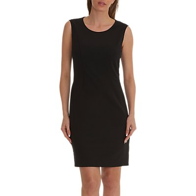 Betty Barclay Tailored Shift Dress, Black