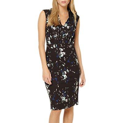 Damsel in a Dress Francoise Print Jersey Dress, Multicoloured
