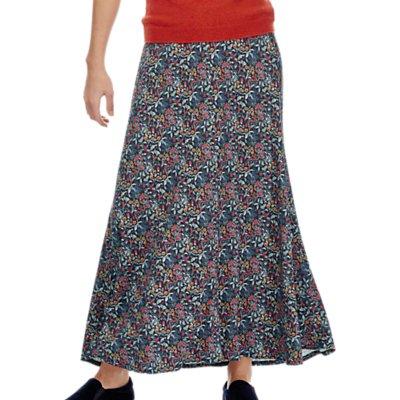 Brora Liberty Print Maxi Skirt