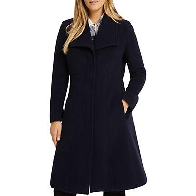 Studio 8 Haley Coat, Navy