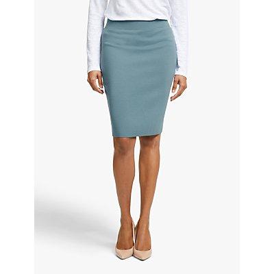 Winser London Milano Wool Skirt