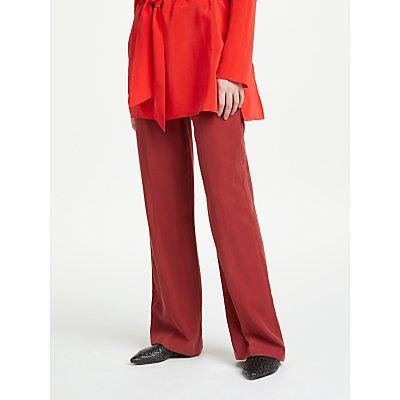 Modern Rarity Wide Leg Trousers - 24055222