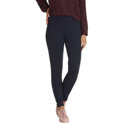 Betty   Co  Pull On Jersey Trousers  Night Sky - 4026322554669
