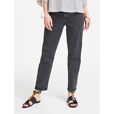 AND OR Venice Beach Boyfriend Jeans  Charcoal - 24137386