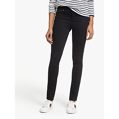 Boden Brighton Biker Skinny Jeans - 5054774637639
