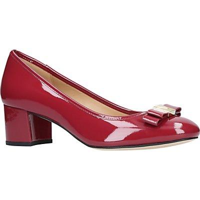 MICHAEL Michael Kors Caroline Bow Court Shoes - 5045062717249