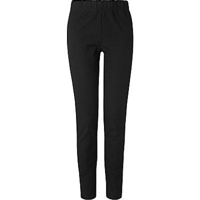 L K  Bennett Emmie Skinny Fit Trousers  Black - 5054760302916
