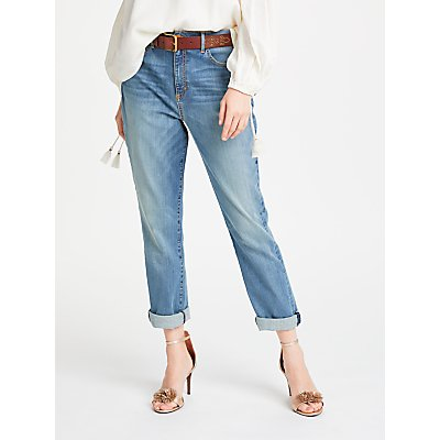 AND OR Pasadena Parallel High Rise Jeans - 24221979