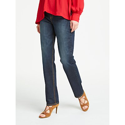 AND OR Pasadena Parallel High Rise Jeans - 24221924